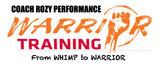 COACH ROZY TRAINING & PERFORMANCE