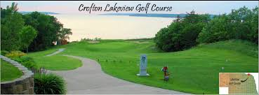 4 Person Golf Package to Crofton Lakeview Golf Course