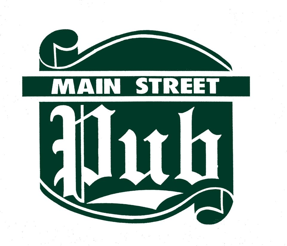 Main Street Pub Vermillion