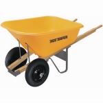 True Temper Wheel Barrow
