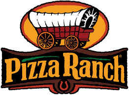 $10 Certificates to Pizza Ranch