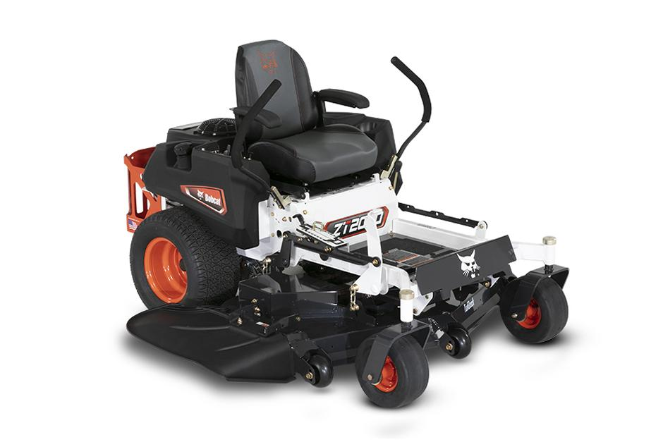 2021 new Bobcat ZT-2000 zero turn mower